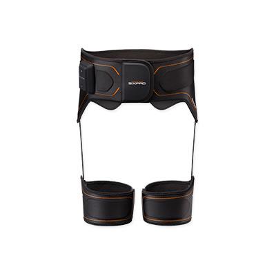 SIXPAD Bottom Belt(シックスパッド ボトムベルト)