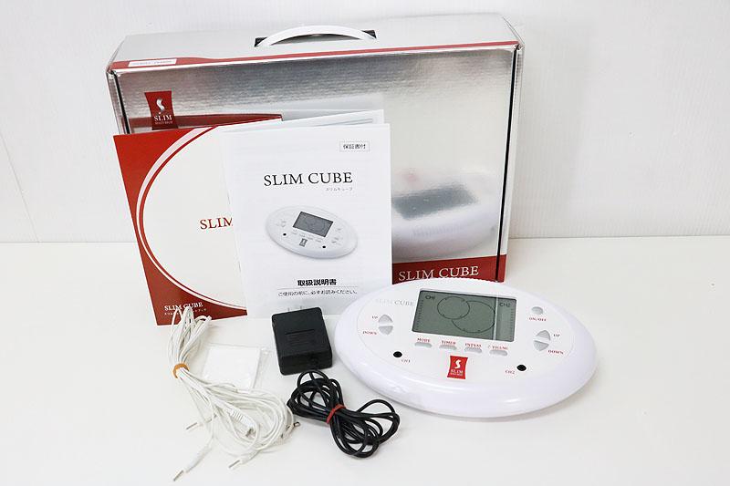 テクノリンク | SLIM CUBE スリムキューブ | 買取価格:18,000円