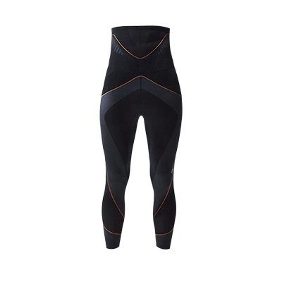ハイウェストタイツ SIXPAD Training Suits High Waist Tights