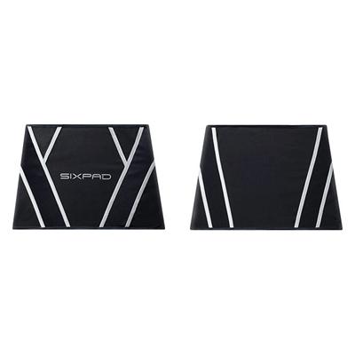 トレーニングギア シックスパッド シェイプスーツ SIXPAD Shape Suit